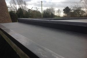Rubberbond Durable Rubber Flat Roofing Solutionsrubberbond