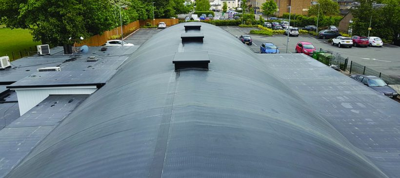 Raise the Roof: EPDM Rubber and its uses