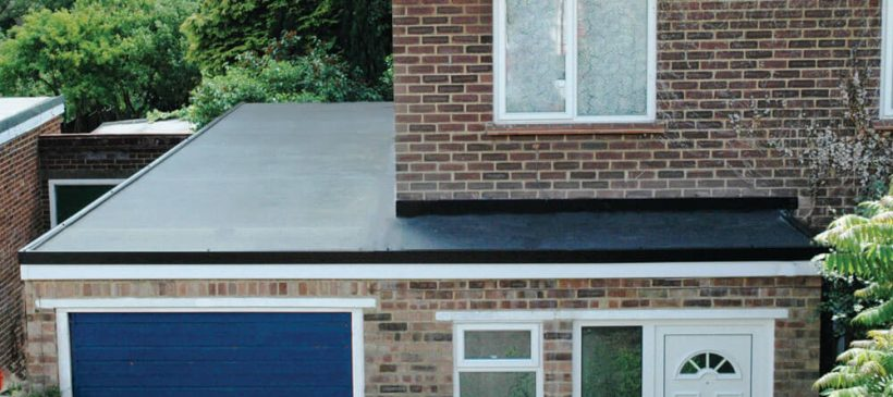 Why Flat Roofing is the Best Low Maintenance Roofing Solution