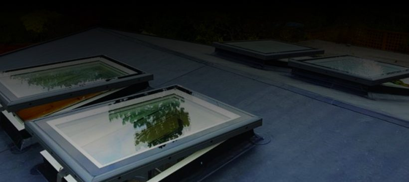 EPDM Membrane Roofing: The perks for businesses