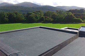 What is EPDM Rubber? The Top Benefits of Rubber Roofing