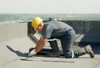 The Sealants & Adhesives your Flat Roof needs